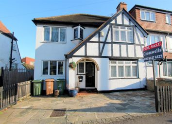 Thumbnail 4 bed end terrace house for sale in Rectory Lane, Wallington