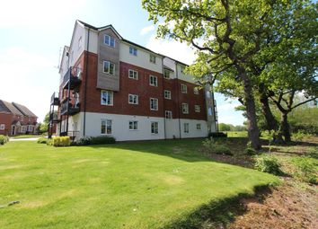 Thumbnail 2 bed flat for sale in The Laurels, Fazeley, Tamworth