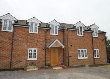 Thumbnail 1 bed flat to rent in High Street, Chobham, Woking