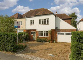 5 bed semi-detached house for sale in The Avenue, Claygate, Esher KT10