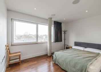 Thumbnail 2 bedroom flat for sale in Graham Street, Islington