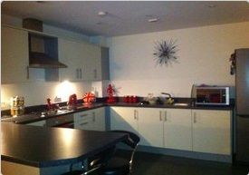 Thumbnail 2 bed flat for sale in Richmond Way, Rotherham
