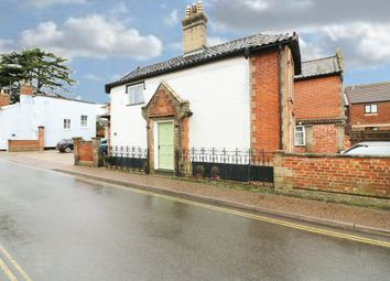 Thumbnail 1 bed flat for sale in Church Street, Diss