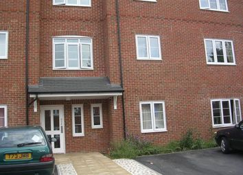 Thumbnail 2 bed flat to rent in Lains Court, Grove, Wantage