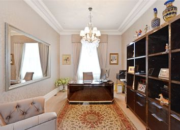 Thumbnail 4 bedroom property for sale in Formosa Street, Maida Vale, London