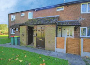 Thumbnail 1 bed terraced house to rent in Tag Croft, Preston, Lancashire