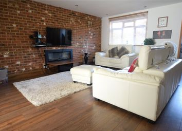 Thumbnail 3 bed end terrace house to rent in Old Pond Close, Camberley, Surrey