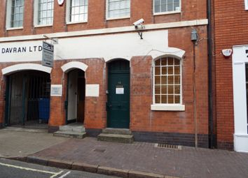 Thumbnail Office to let in 40 Hylton Street, Jewellery Quarter