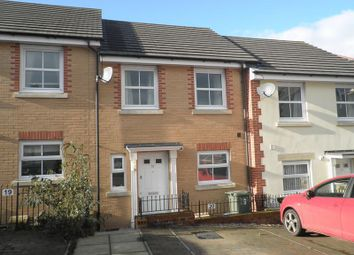 Thumbnail 3 bed terraced house to rent in Boards Court, Bideford