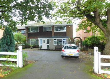 4 bed detached house for sale in Poole Road, Upton, Poole BH16