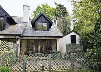 Thumbnail 2 bedroom semi-detached house to rent in Lambley Bank, Scotby, Carlisle