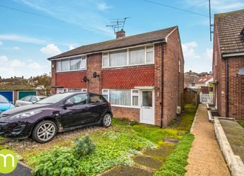 Thumbnail 3 bed semi-detached house for sale in Hugh Dickson Road, Colchester