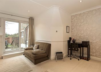 Thumbnail  Studio to rent in Fortis Green, Muswell Hill, London