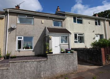 Thumbnail 3 bed terraced house for sale in Henllys Way, Cwmbran