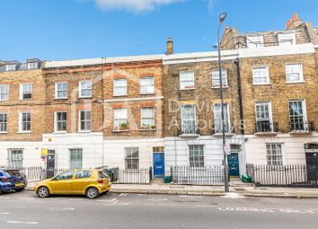 4 bed flat to rent in Swinton Street, King's Cross, London WC1X