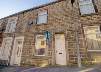 Thumbnail 2 bed terraced house for sale in Rifle Street, Haslingden, Rossendale