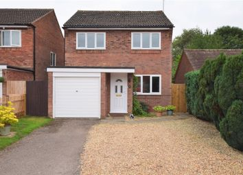 Thumbnail 3 bed detached house for sale in Hardwick Park, Banbury