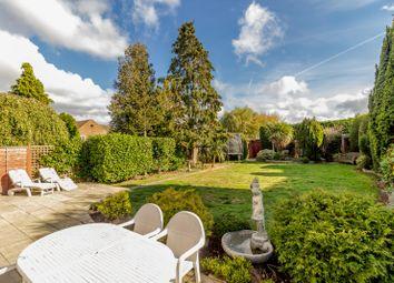 Thumbnail 4 bedroom detached house for sale in Hornbeam Close, Tile Kiln, Chelmsford
