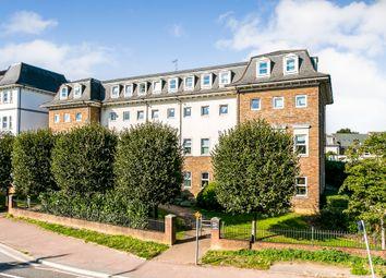 Exchange Mews, Culverden Park Road, Tunbridge Wells TN4. 2 bed flat