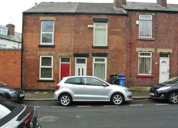 Thumbnail 3 bed terraced house for sale in Margaret Street, Sheffield, South Yorkshire