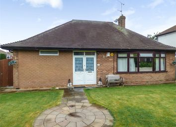 Thumbnail 3 bed detached bungalow for sale in First Avenue, Stafford