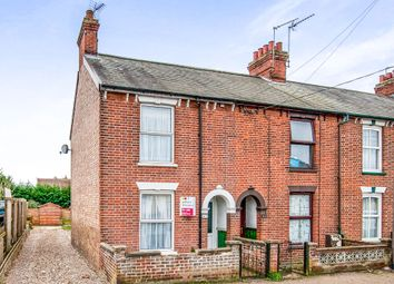 Thumbnail 3 bed semi-detached house for sale in Victoria Road, Diss