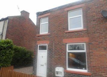 Thumbnail 2 bed semi-detached house to rent in Brick Row, Wyke, Bradford