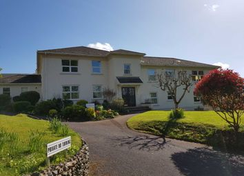 Thumbnail 2 bed flat for sale in Salcombe Court, Salcombe Hill Road, Sidmouth