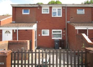 Thumbnail 1 bed flat for sale in Wheatsheaf Road, Pendeford, Wolverhampton