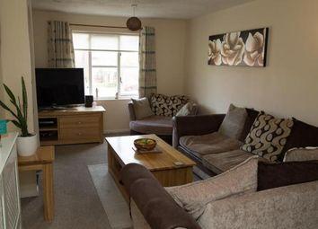 Thumbnail 2 bedroom flat to rent in Taviner Close, Baiter Park, Poole, Dorset