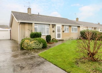 Thumbnail 3 bed detached bungalow for sale in Moorcroft Road, Weston Super Mare, North Somerset
