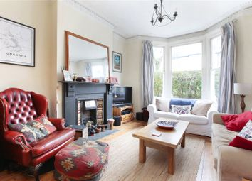Thumbnail 1 bed flat to rent in Tantallon Road, Balham, London