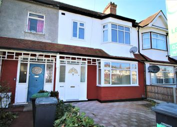 Thumbnail 4 bed terraced house to rent in Downhills Park Road, London