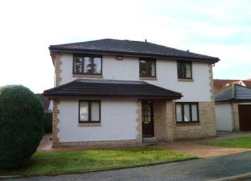 Thumbnail 5 bed detached house to rent in Pinecrest Circle, Bieldside