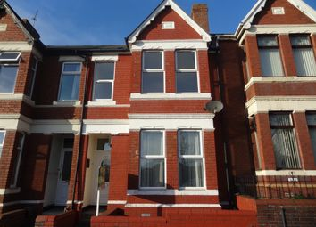 Thumbnail 1 bed flat for sale in Broad Street, Barry