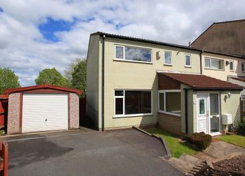 Thumbnail 3 bed property to rent in St. Leonards Road, Malinslee, Telford