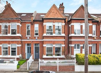 Thumbnail 3 bed terraced house for sale in St. Georges Road, London