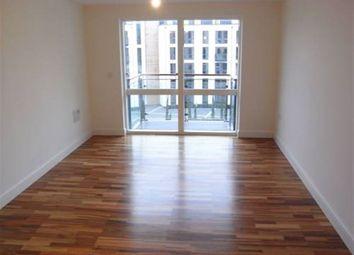 Thumbnail 1 bed flat to rent in Hemisphere, 15 The Boulevard, Edgbaston, Birmingham