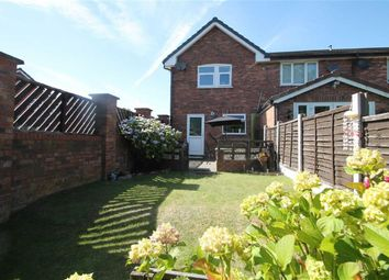 3 bed end terrace house for sale in Sulway Close, Swinton, Manchester M27