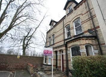 Thumbnail Room to rent in 15 Claremont Terrace, York
