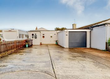 Thumbnail 3 bed bungalow for sale in Timberlaine Road, Pevensey Bay