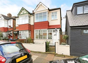Thumbnail 3 bedroom semi-detached house for sale in Sydney Road, Ealing