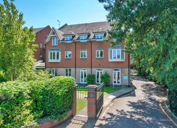 Thumbnail 1 bed flat for sale in Half Moon Lane, London