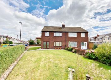3 bed semi-detached house for sale in Selworthy Road, Holbrooks, Coventry CV6