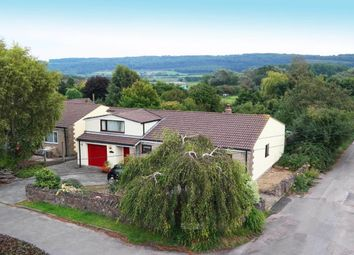 Thumbnail 4 bed bungalow for sale in Cadbury Halt, Weston-In-Gordano, Bristol