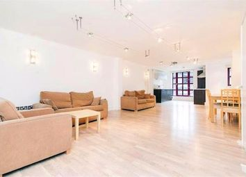 Thumbnail 3 bed terraced house to rent in Quaker Street, London