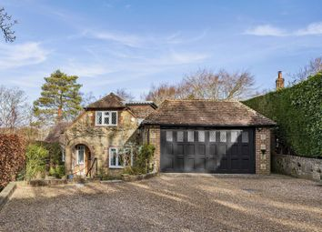 3 bed detached house for sale in Quiet Area With Generous Gardens, West Chiltington, West Sussex RH20
