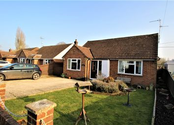 Thumbnail Detached bungalow for sale in Inhams Road, Holybourne, Hampshire