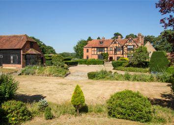 Thumbnail 8 bed property for sale in Frensham Manor, Frensham, Farnham, Surrey