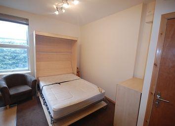 Thumbnail Studio to rent in 5 - 6 Rufford Street, Kings Cross, London